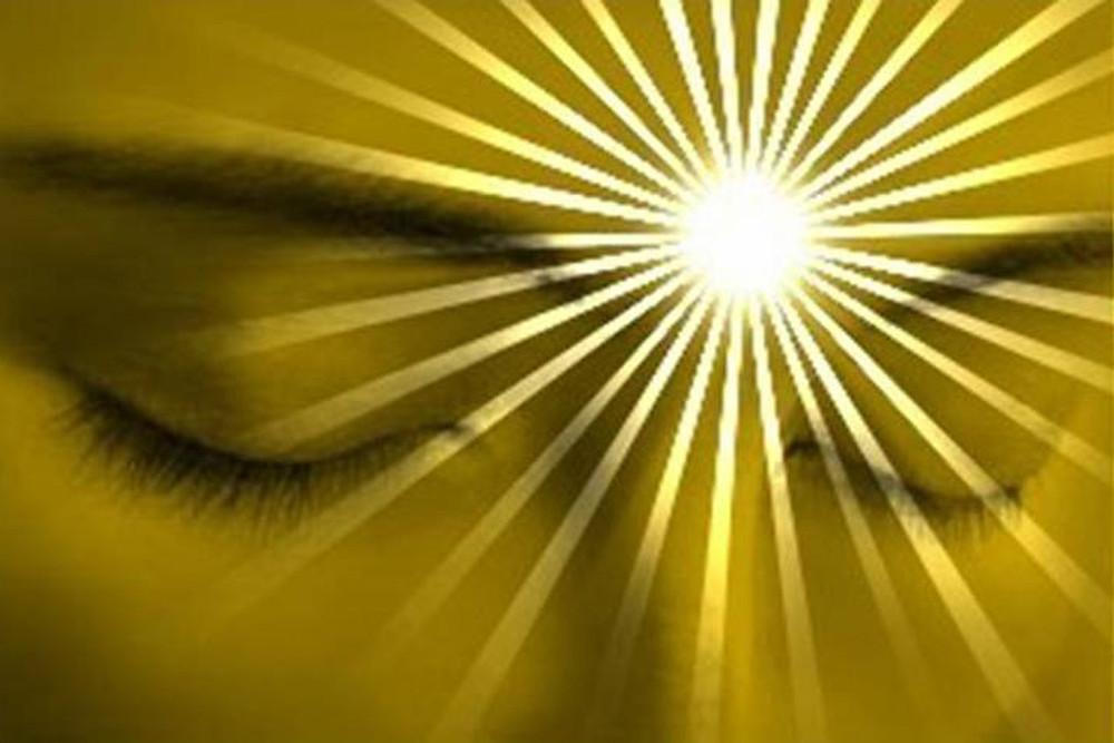 Mensagem Ráshuah - Poder do pensamento
