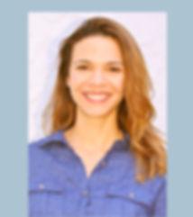 Priscila Meletti - Instrutora e Psicoterapeuta Ráshuah