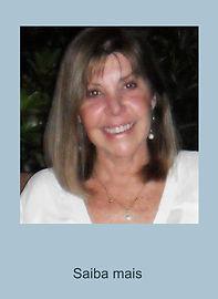 Vera Calvet - Escritora e Psicoterapeuta Ráshuah, autora de diversos livros de autoconhecimento e textos com dicas de como lidar com o estresse