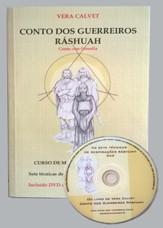 7 Respirações Rashuah+1DVD- Livraria online