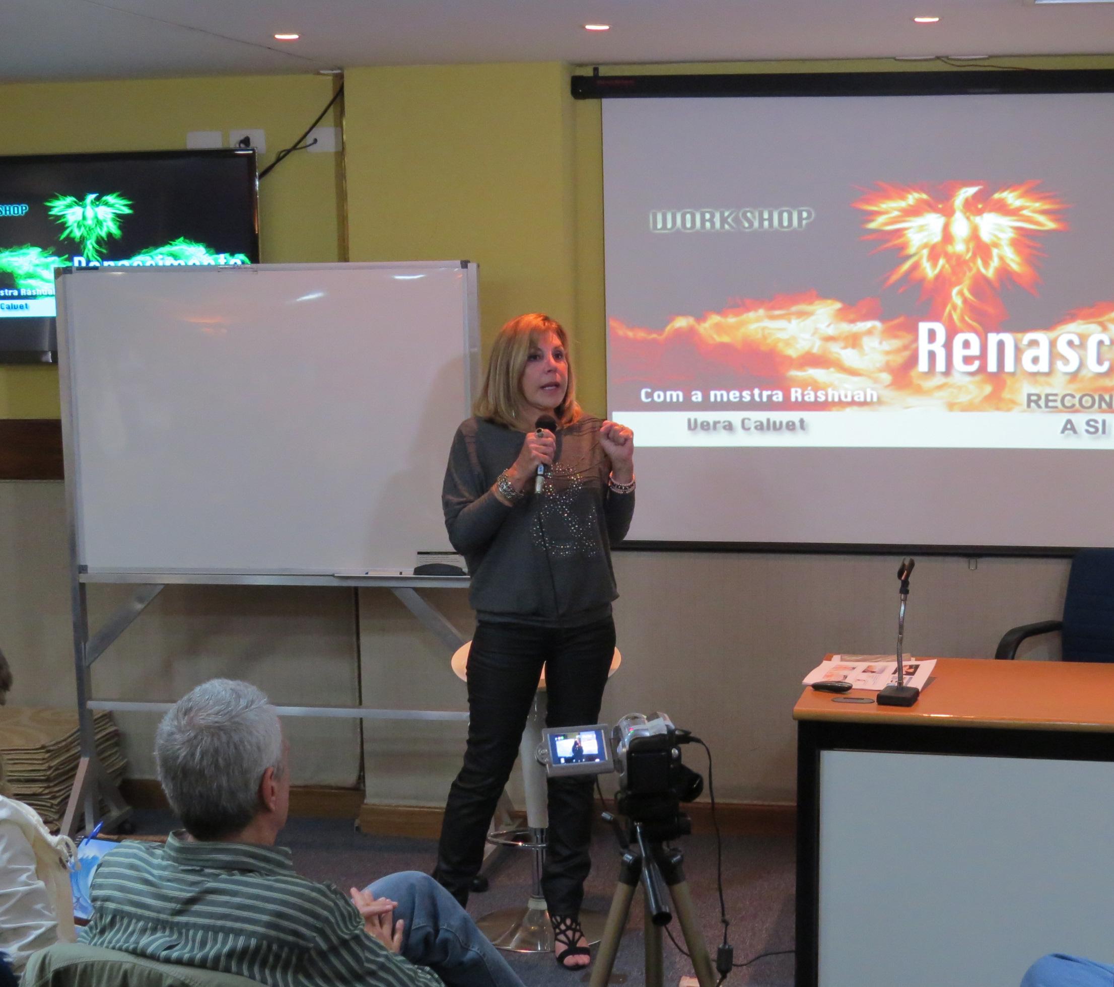 Workshop Emoções e Renascimento5
