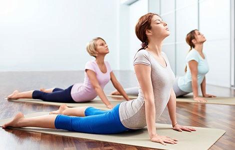 YOGA RÁSHUAH - O corpo fala e você vai aprender a ouvi-lo e entender suas mensagens com essa técnica de exercícios e auto-observação.