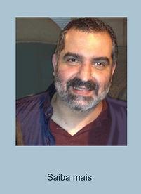 Sergio Linhares - Mestre Ráshuah - Desenvolveu técnicas de terapias corporais exclusivas no Instituto Ráshuah do Brasil