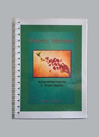 Livro Diário e Mensagens