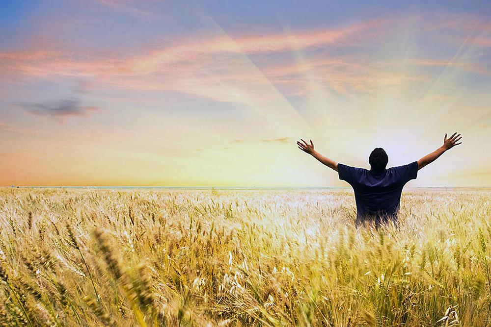Mensagem Ráshuah - Leis espirituais