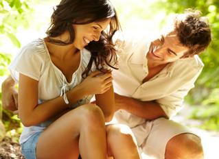 Relacionamentos - Por que a dificuldade?