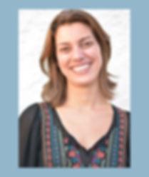 Aline Galvão - Psicoterapeuta Ráshuah