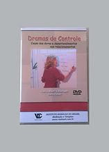 DVD vídeoaula - Dramas de Controle nos relacionamentos - Como lidar