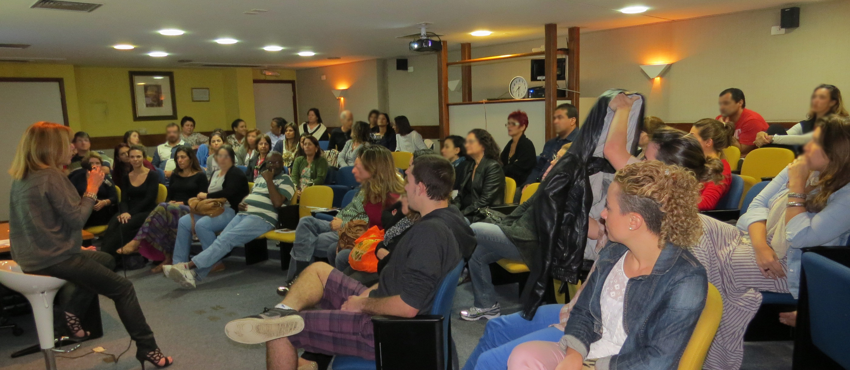 Workshop Emoções e Renascimento11