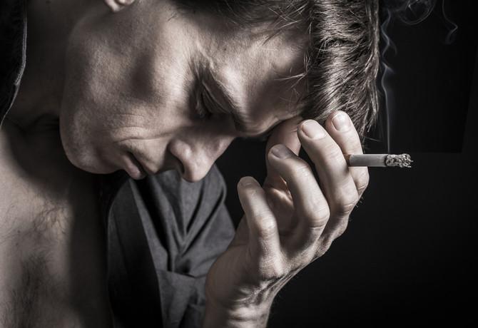 Mensagem Ráshuah - Depressão