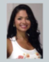 Thatiana Pagung Guajardo - Instrutora de Meditação Ráshuah