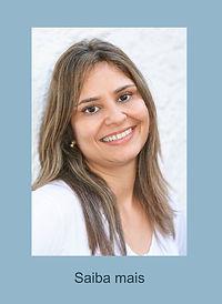 Danielle Aranda - Instrutora de Meditação Ráshuah- Psicoterapeuta de Autoconhecimento Ráshuah, Taroterapeuta, Especializada nos atendimentos online de Taroterapia - Cursos e Terapia de Autoconhecimento Ráshuah