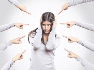 Sentimento de culpa - Como vencer e aprender com os erros