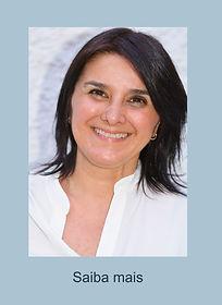 Heloisa Aragão - Mestra Ráshuah, responsável pela sede do Instituto Ráshuah Argentina - Meditação e Terapias de Autoconhecimento