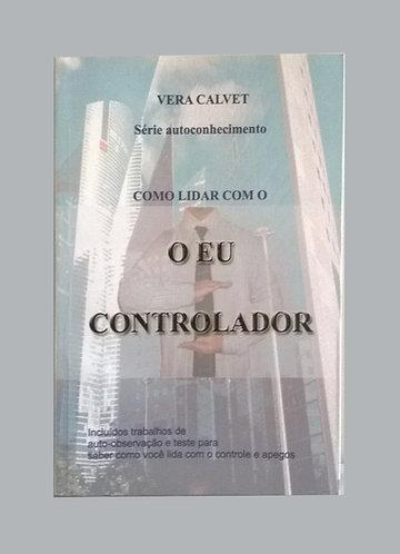 Livro Chega de Controle
