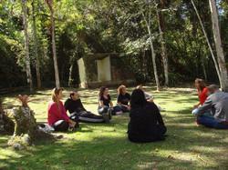 Workshop Ráshuah Vencendo o Medo4