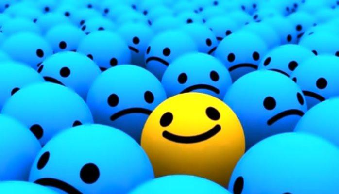 Como pensar positivamente