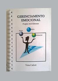 Livro Gerenciamento Emocional