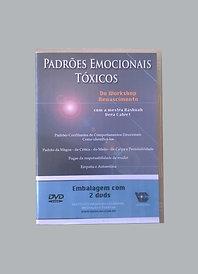 2DVDs Padrões Emocionais Tóxicos