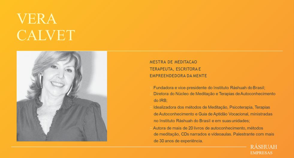 Vera Calvet