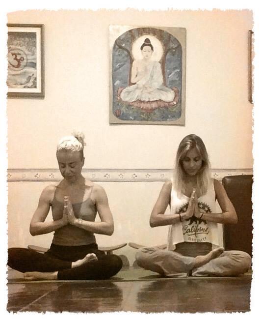 Yoga Rashuah