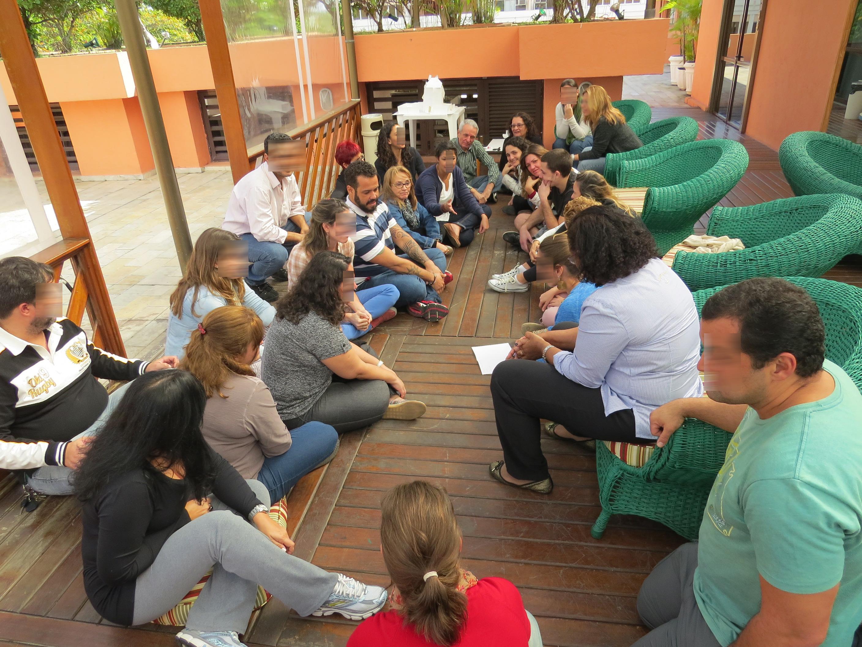 Workshop Emoções e Renascimento1