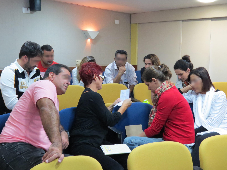Workshop Emoções e Renascimento7
