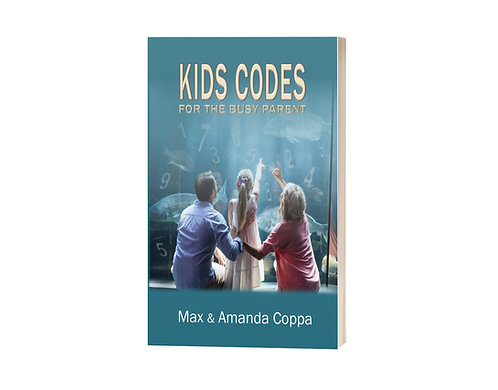 Kids Codes for the busy parent