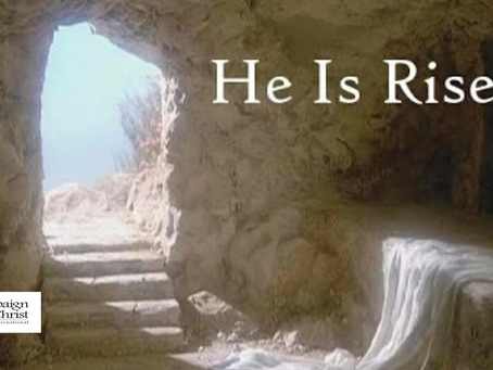 Proof Jesus Rose from the Dead!
