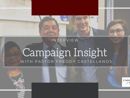 Campaign Insight: Antigua, Guatemala
