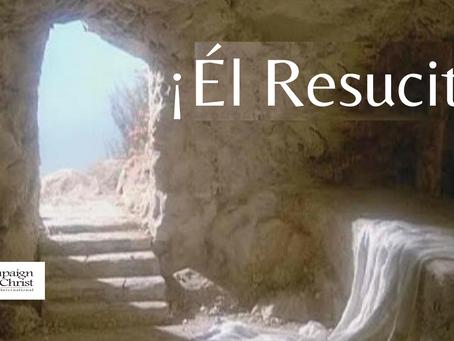 ¡Pruebas de que Jesús Resucitó de entre los Muertos!