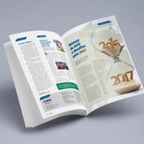 Design Editorial :: Fibra Previdência