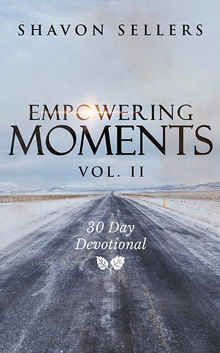 Empowering Moments Vol. II