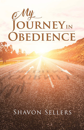My Journey In Obedience (Journal)