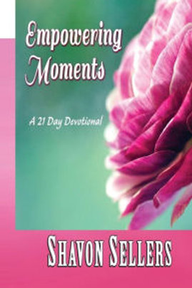Empowering Moments Devotional