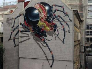 Kreatív megoldások, amik megtörik a betondzsungelek szürkeségét.