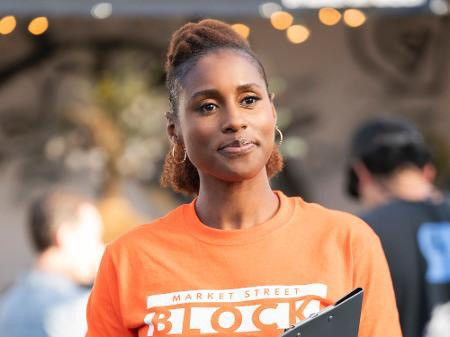 Insecure To End With Fifth Season