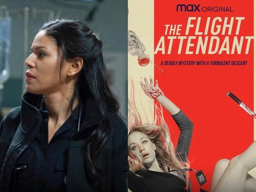 Merle Dandridge Makes Powerful Statement on HBO's The Flight Attendant