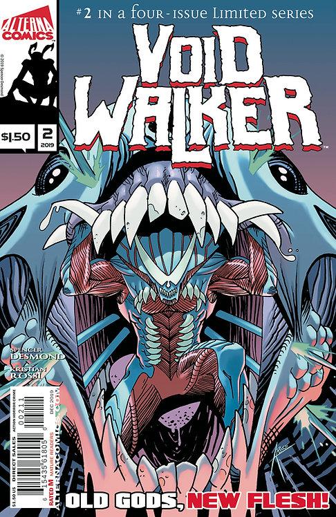 DIGITAL: Void Walker #2