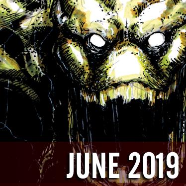 June 2019 Bundle