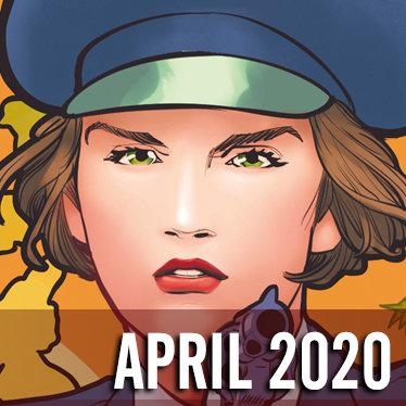 April 2020 Bundle