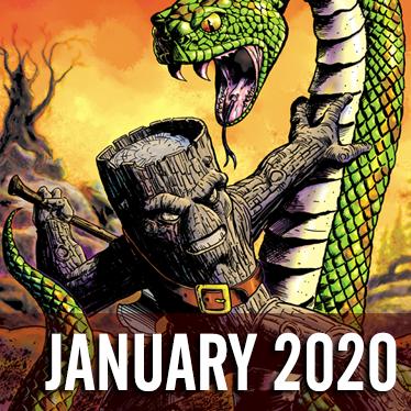 January 2020 Bundle