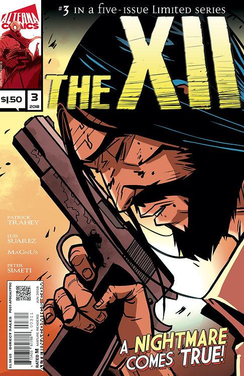 DIGITAL: The XII #3
