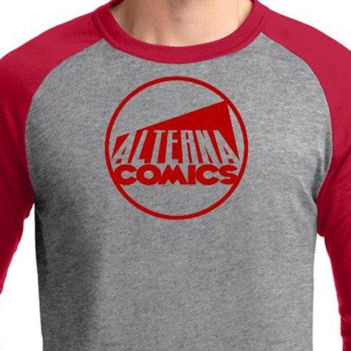 """""""Team Alterna"""" T-Shirt"""