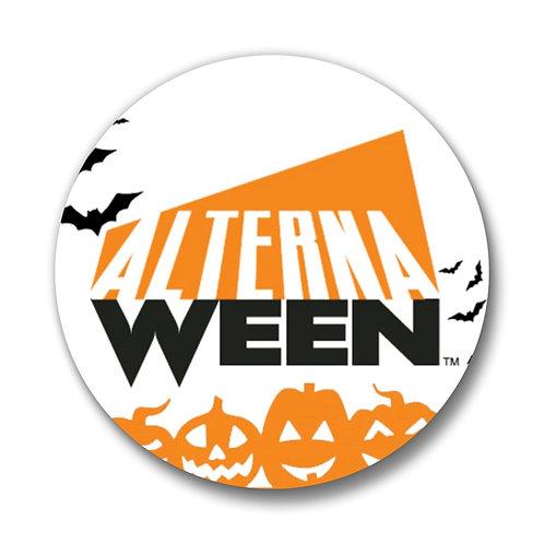 AlternaWeen Pin