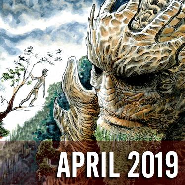 April 2019 Bundle