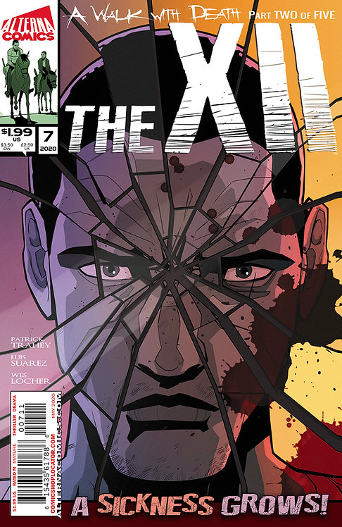 (DINGED & DENTED) The XII #7