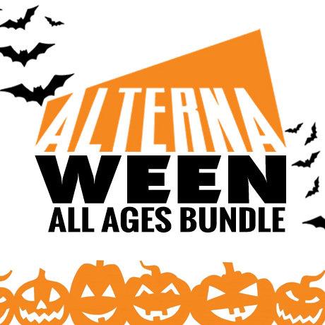 Alternaween All Ages Bundle