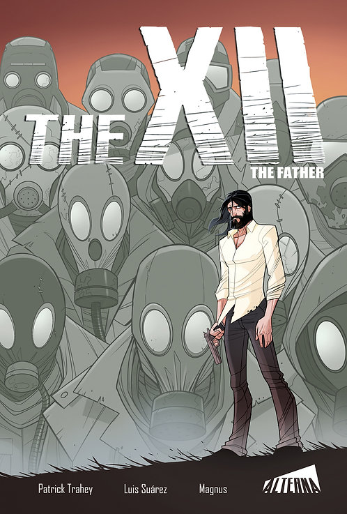 The XII: The Father (TP)