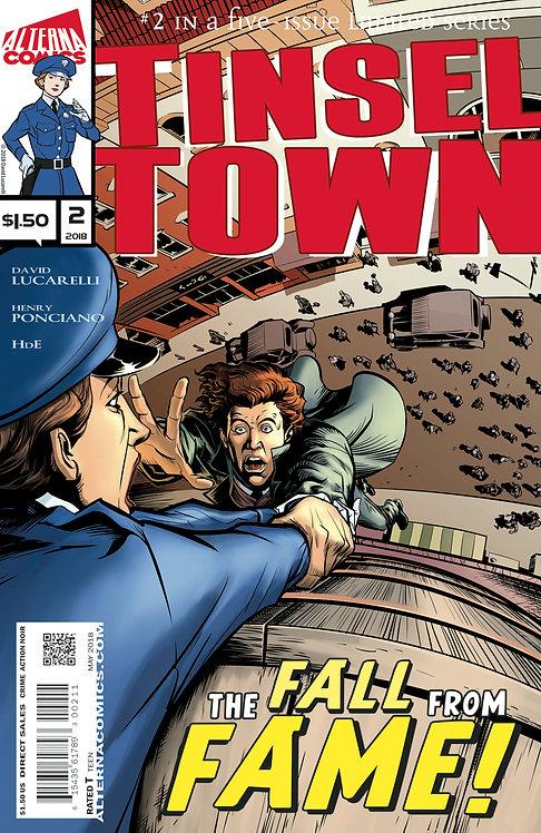 DIGITAL: Tinseltown #2 (of 5)